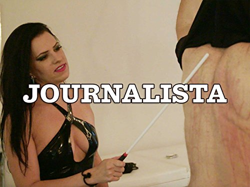 Journalista: We Rented a Dungeon (and Slave) on KinkBNB