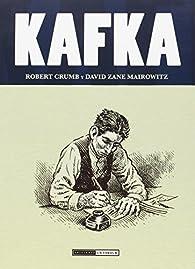 Kafka par Robert Crumb