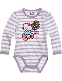 Hello Kitty Babies Body - pourpre