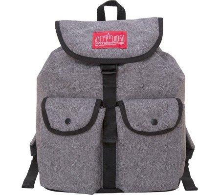 manhattan-portage-faux-wool-beekman-backpack-sm-dark-brown