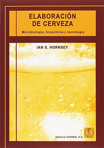 Elaboración de cerveza por Ian S. Hornsey