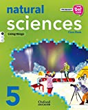 Pack Think Do Learn Natural And Social Science 5th Primary. Student's Book - 9788467389128