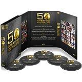 Football's Greatest - 50 Greatest Footballers [DVD]