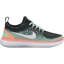 Nike Damen Free RN Abstand 2 Laufen, Damen Multisport Innen Schuhe