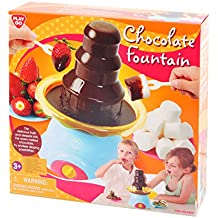 PlayGo 6300–Chocolat Fontaine, cuisine Jouet