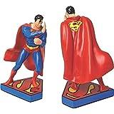 Half Moon Bay DC Comics Superman Figura sujetalibros