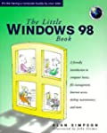The Little Windows 98 Book by Alan Si...