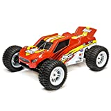 Best 1 10 Scale Rtr Rc Trucks - 22S ST Brushless RTR AVC Red/Yellow: 1/10 2WD Review