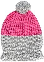 Pampolina Girl's Knit Cap