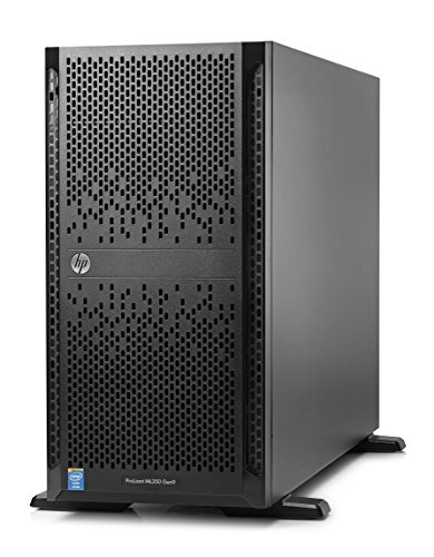 HP ProLiant ML350 Gen9 E Enterprise 5 – 2620 V3 16 gb-r P440ar 8SFF 500 W PS Tower Server serveur-base