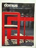 Scarica Libro DOMUS architettura arredamento arte N 425 aprile 1965 (PDF,EPUB,MOBI) Online Italiano Gratis