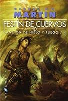Canción de hielo y fuego: FESTIN DE CUERVOS 04 - 2 TOMOS (Gigamesh Bolsillo) de Ediciones Gigamesh
