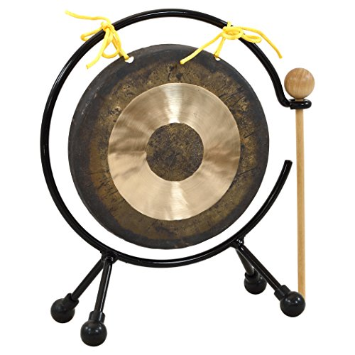 Percussion Workshop YX14-TQ16 16 cm Mini Traditional Chinese Chau Gong