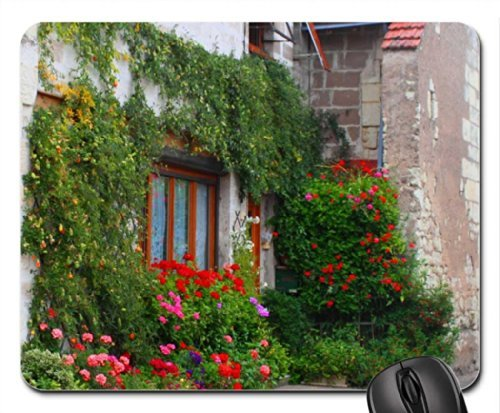 town-house-chinon-mouse-pad-mousepad-houses-mouse-pad