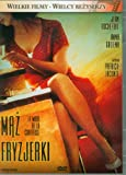 Maz fryzjerki - DVD