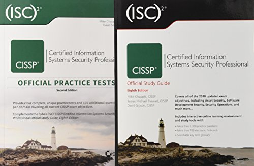 Read PDF (ISC)2 CISSP Certified Information Systems Security