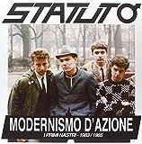 Modernismo d'Azione-I Primi Nastri 1983