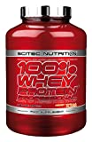 Scitec Nutrition 100% Whey Protein* Professional (2,35kg) Honig Vanille