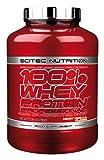 Scitec Nutrition 100% Whey Protein* Professional (2,35kg) Honig Vanille