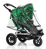 TFK 2013–Regenschutz für Kinderwagen Typ X3/X4T/FX