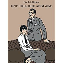 Albany - Intégrales - tome 0 - Une Trilogie anglaise