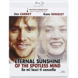 Se Mi Lasci Ti Cancello - Eternal Sunshine of the Spotless Mind (Blu-Ray)