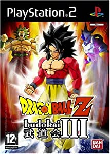 Dragon Ball Z : Budokai 3