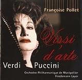 Verdi - Puccini : Vissi d'arte