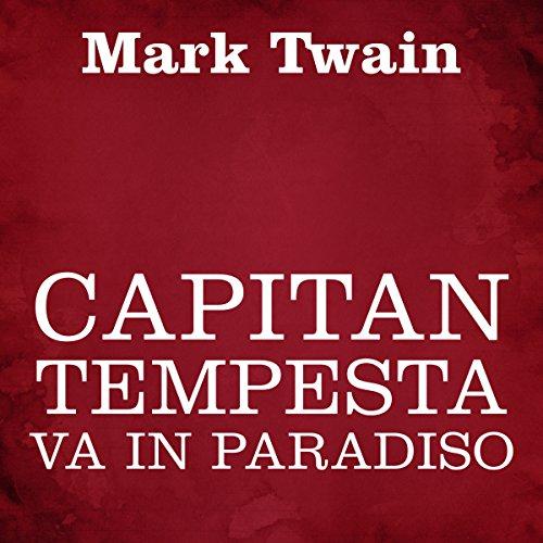 Capitan Tempesta va in Paradiso  Audiolibri