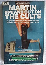 Martin Speaks Out on the Cults