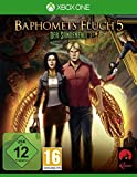 Baphomets Fluch 5 - Premium Edition - [Xbox One]