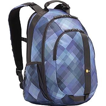 af58256d07 Case Logic BPCA115B Sac à dos en nylon pour Ordinateur portable  15,6