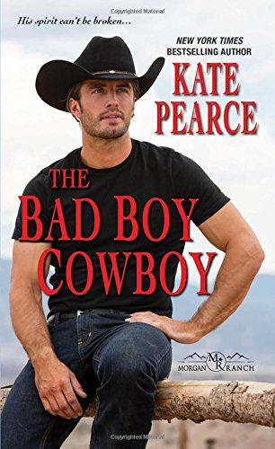 Bad Boy Cowboy (Morgan Ranch)
