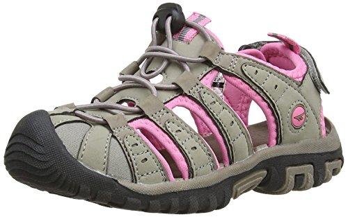 hi-tec-shore-jr-sandalias-unisex-infantil-color-gris-warm-gris-bubblicious-talla-38-eu