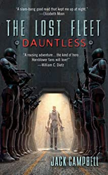 The Lost Fleet: Dauntless de [Campbell, Jack]