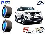 #8: Hyundai Creta Ground Clearance Kit (Rear Suspension) Set of 2 Pcs