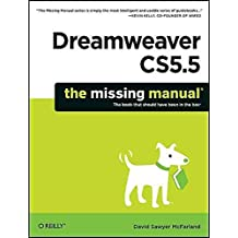 [(Dreamweaver CS5.5: The Missing Manual)] [By (author) David Sawyer McFarland] published on (July, 2011)