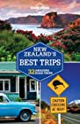 Lonely Planet New Zealand's Best Trips - 26 Amazing Road Trips