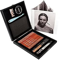 General's ® David Kassan Limited Edition Signature Drawing Set