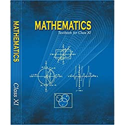 Jhar Product Mathematics (class 11th): NCERT /(old book as per latest syllabus)
