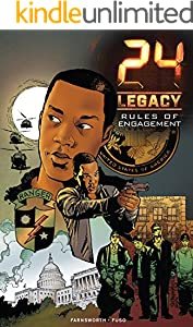 24: Legacy - Rules of Engagement