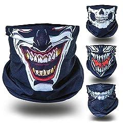 Joker schwarz helloween