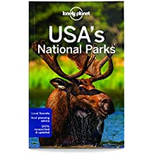 USA's National Parks (Lonely Planet USA's National Parks)