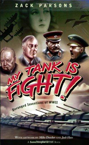 My Tank is Fight! (Tank Taste)