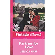 Partner for Love (Mills & Boon Vintage Cherish)