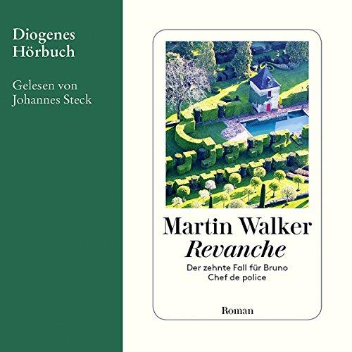 Buchseite und Rezensionen zu 'Revanche (Bruno Courrèges 10)' von Martin Walker