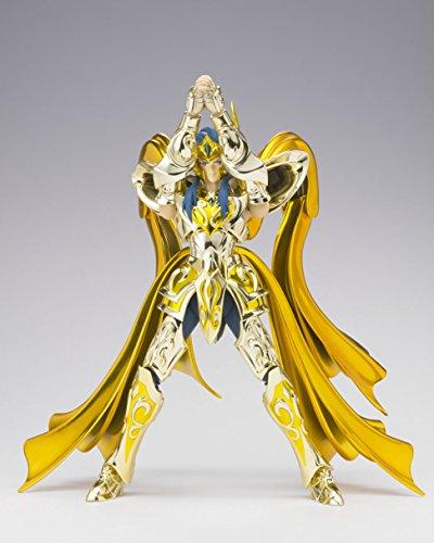 Saint Seiya Figura, 18 cm (Bandai BDISS018544) 5