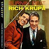 Jazzplus: Burnin Beat (+ The Original Drum Battle)