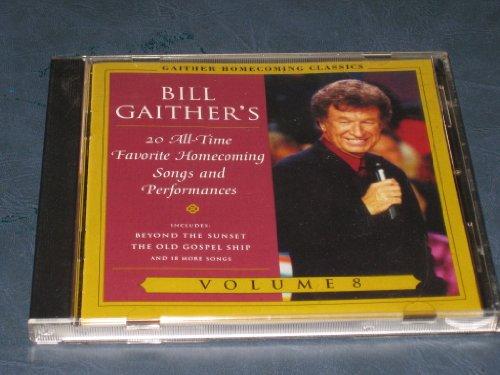 Gaither Homecoming Classics Volume 8