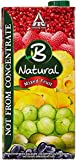 #6: B Natural Mixed Fruit Juice, 1L (Pack of 2)